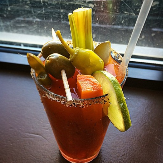 BloodyMarySalad