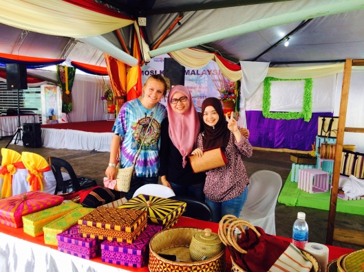 Handicraft Market.