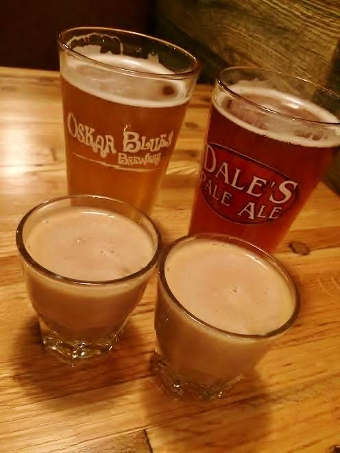 beershakes